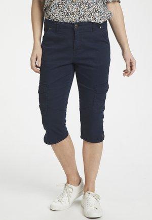 CUABIR - Denim shorts - salute