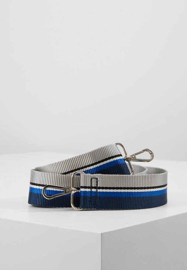 STRAPS - Accessorio - blue