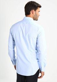 Tommy Hilfiger Tailored - SLIM FIT - Chemise classique - blue - 2