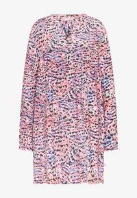 Frieda & Freddies - Day dress - print zebra leo - 0