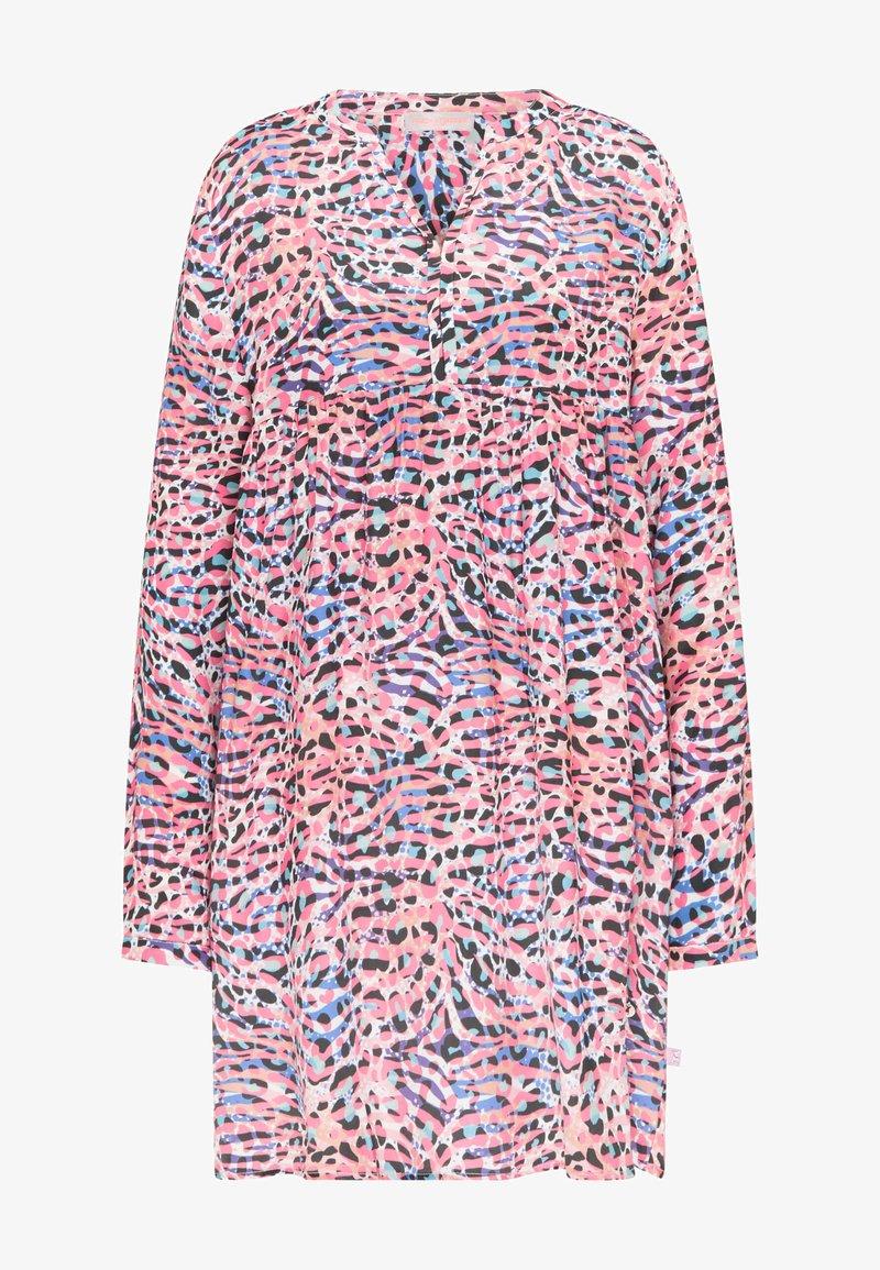 Frieda & Freddies - Day dress - print zebra leo