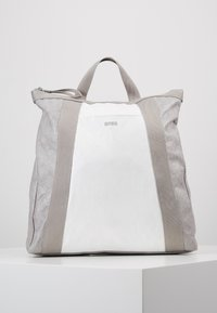 Bree - VARY BACKPACK - Sac à dos - grey/white - 0