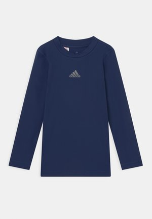 TECH-FIT TEE UNISEX - Funktionsshirt - team navy blue