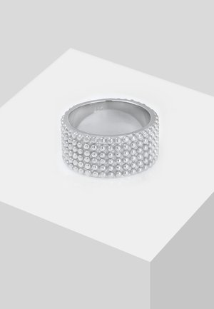 COOL - Ring - silver-coloured