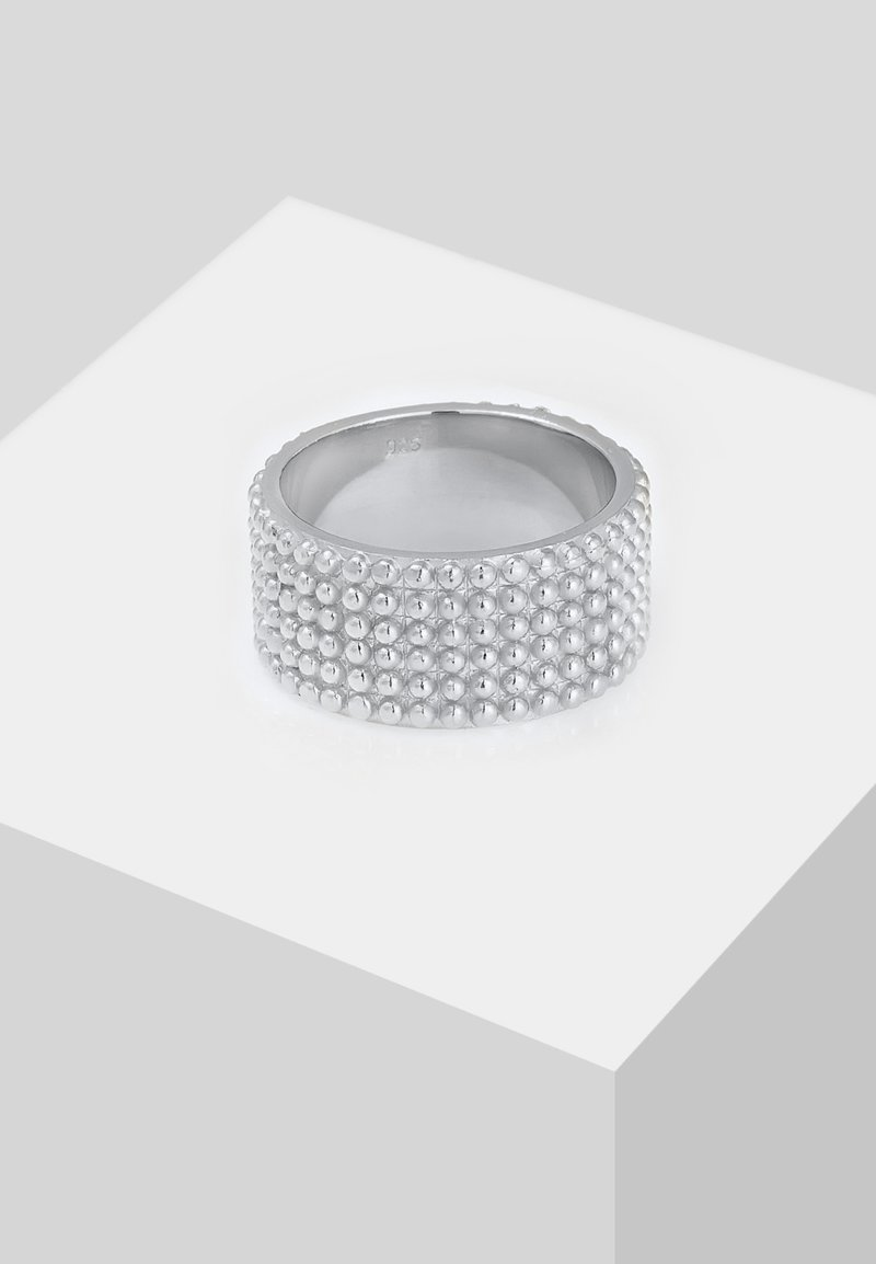 Elli - COOL - Ring - silver-coloured