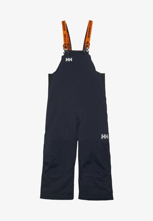 RIDER - Snow pants - navy