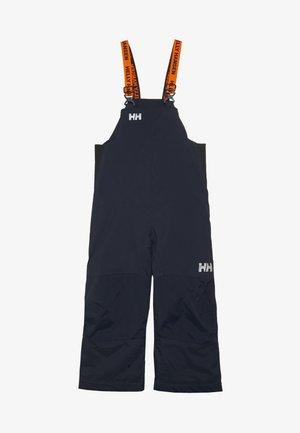 RIDER - Zimní kalhoty - navy