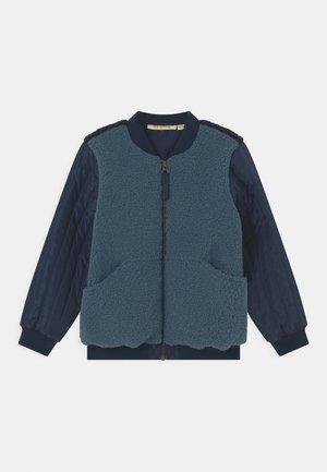 ICE GABINO  - Winter jacket - blue
