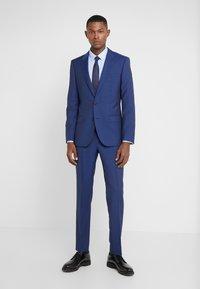 PS Paul Smith - SHIRT SLIM FIT - Formální košile - light blue - 1