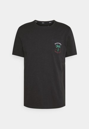 ALEX C - T-Shirt print - phantom
