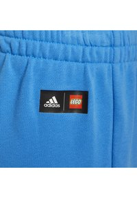 adidas Performance - ADIDAS PERFORMANCE ADIDAS X LEGO - YOUTH BABY JOGGER - Survêtement - blue - 5