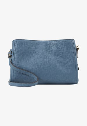CROSSBODY - Across body bag - blue