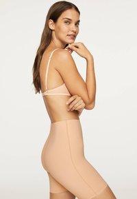 OYSHO - Shapewear - nude - 2