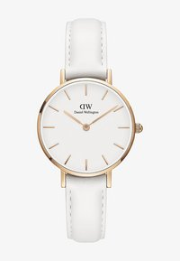 Daniel Wellington - PETITE BONDI 28MM  - Watch - white - 0