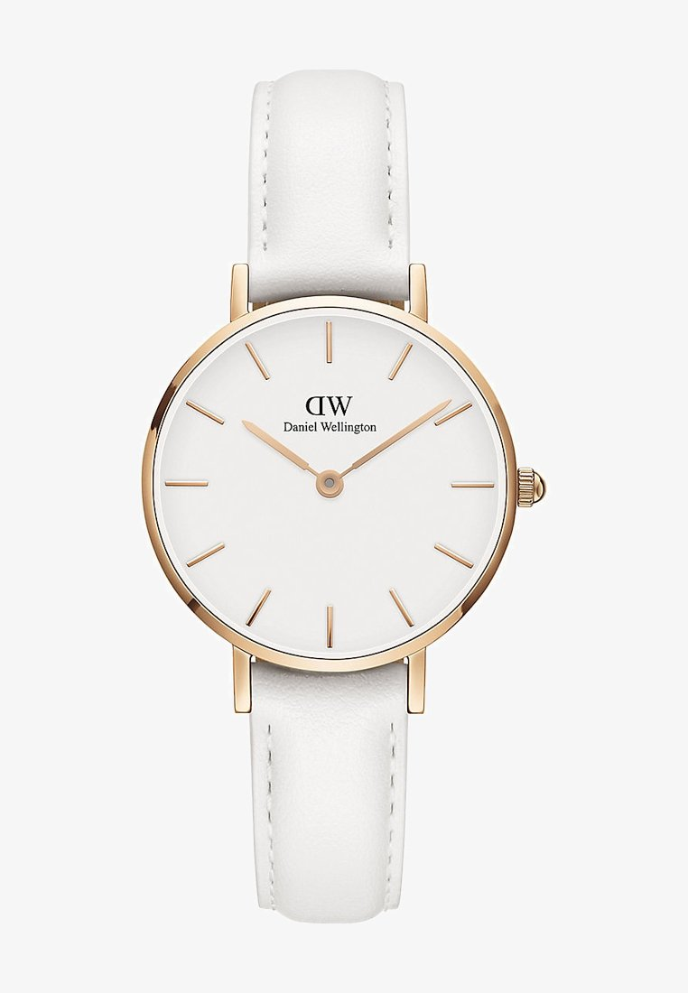 Daniel Wellington - PETITE BONDI 28MM  - Watch - white
