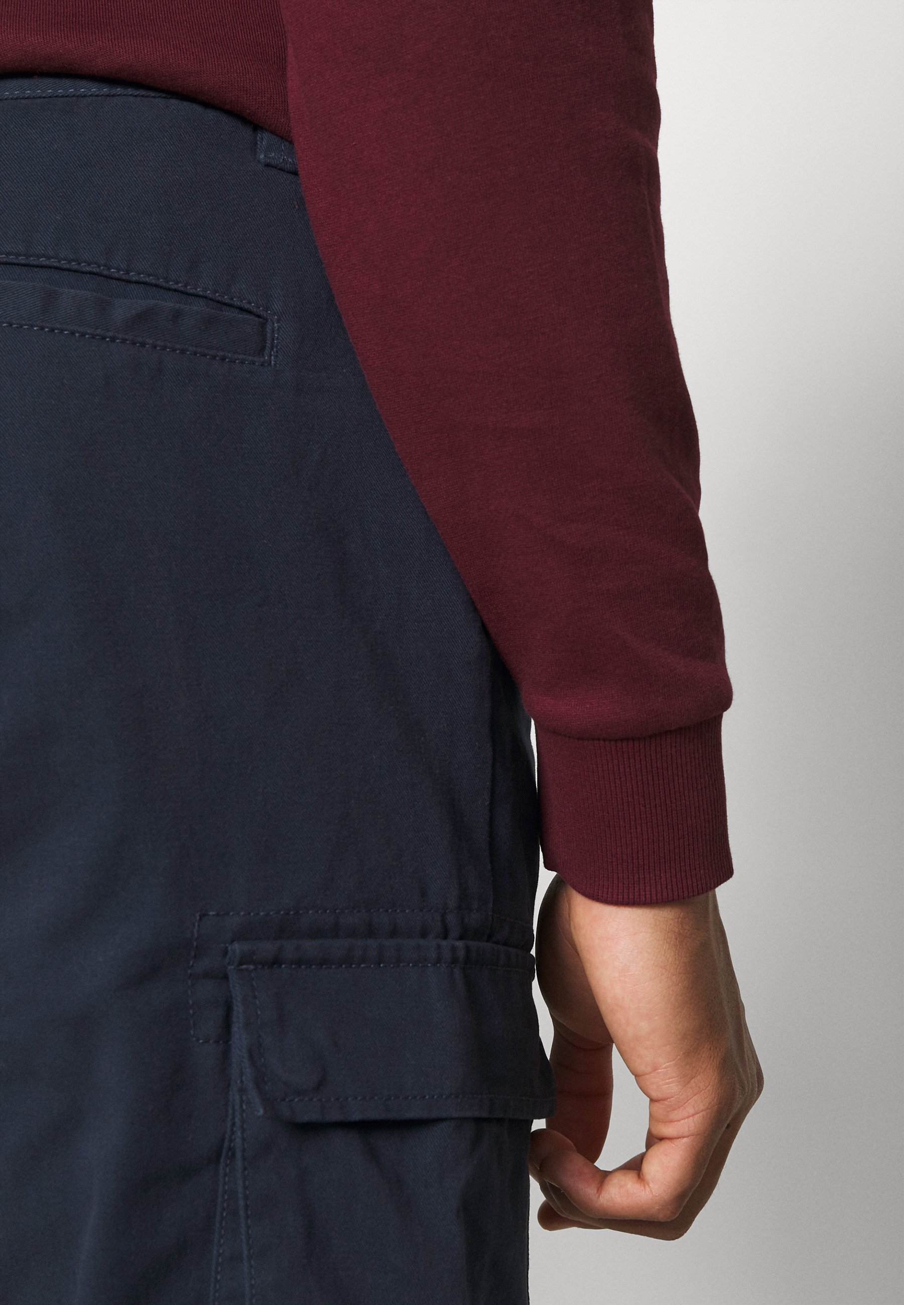 Men PANT - Cargo trousers