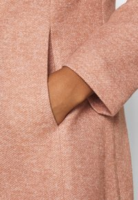 Vero Moda - VMVERODONA - Classic coat - mocha mousse melange - 5