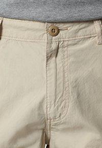 Napapijri - N-ICE CARGO - Shorts - natural beige - 5
