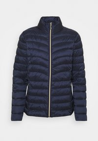 Esprit Collection - THINS - Winter jacket - navy - 5