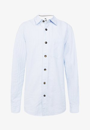 SLIM FIT - Camisa - light blue