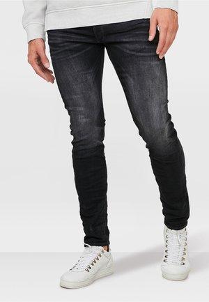 JIM SKY - Jeans Skinny Fit - black