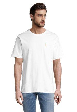EIS - T-shirt imprimé - offwhite