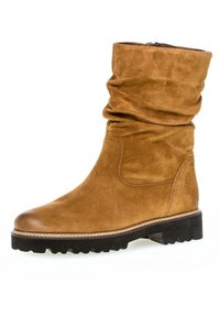 Gabor - Classic ankle boots - braun - 1