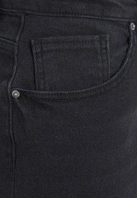 ONLY Carmakoma - CARENEDA  - Džíny Straight Fit - black/washed - 6