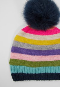 GAP - HAT - Czapka - navy/multi - 2