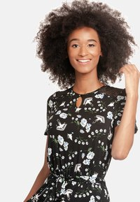 Vive Maria - PARADISE  - Day dress - schwarz allover - 3