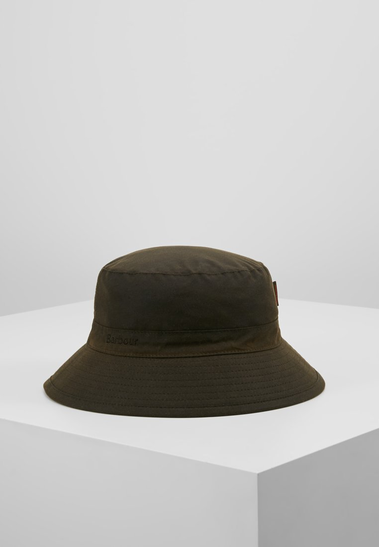 Barbour - SPORTS HAT UNISEX - Hat - olive