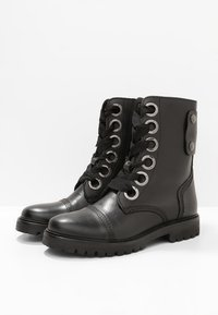 Zadig & Voltaire - JOE KEITH - Lace-up ankle boots - noir - 3