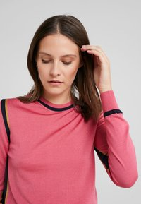 Paul Smith - Jumper - pink - 3