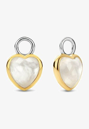 Earrings - perlmutt