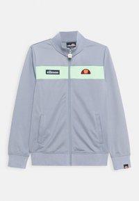 Ellesse - RELLIO - Zip-up sweatshirt - grey - 0