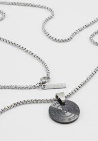 Police - PONTEVEDRA - Necklace - silver-coloured - 4