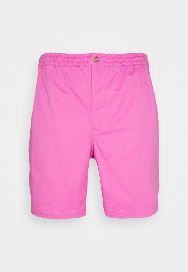 CLASSIC FIT PREPSTER - Shortsit - resort rose