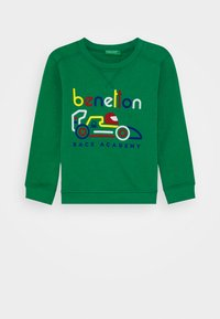 Benetton - Sweater - green - 0