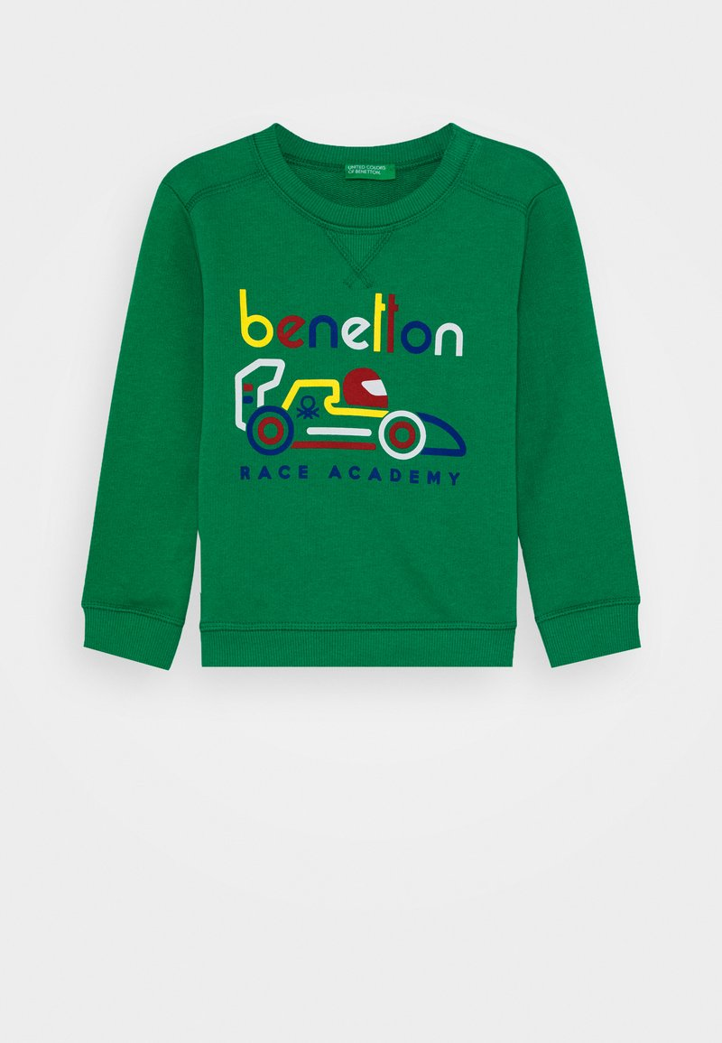 Benetton - Sweater - green