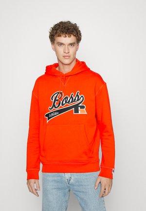SAFA - Sweatshirt - bright orange