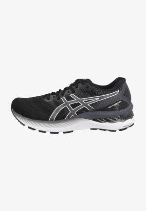 GEL-NIMBUS 23 - Neutral running shoes - black-white