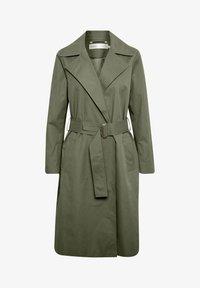 InWear - YUMA - Trenchcoat - beetle green - 5