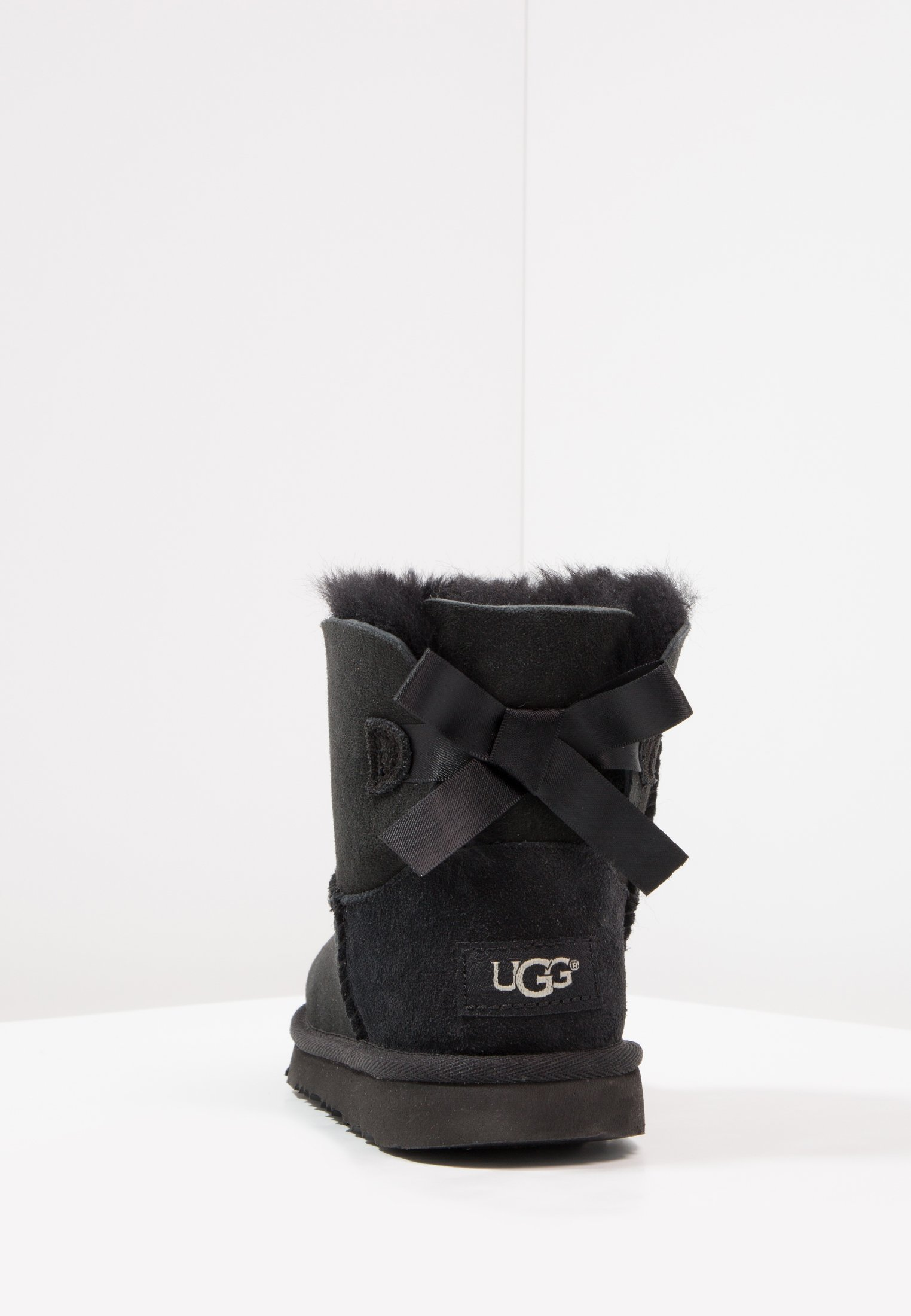 Kids MINI BAILEY BOW II - Classic ankle boots