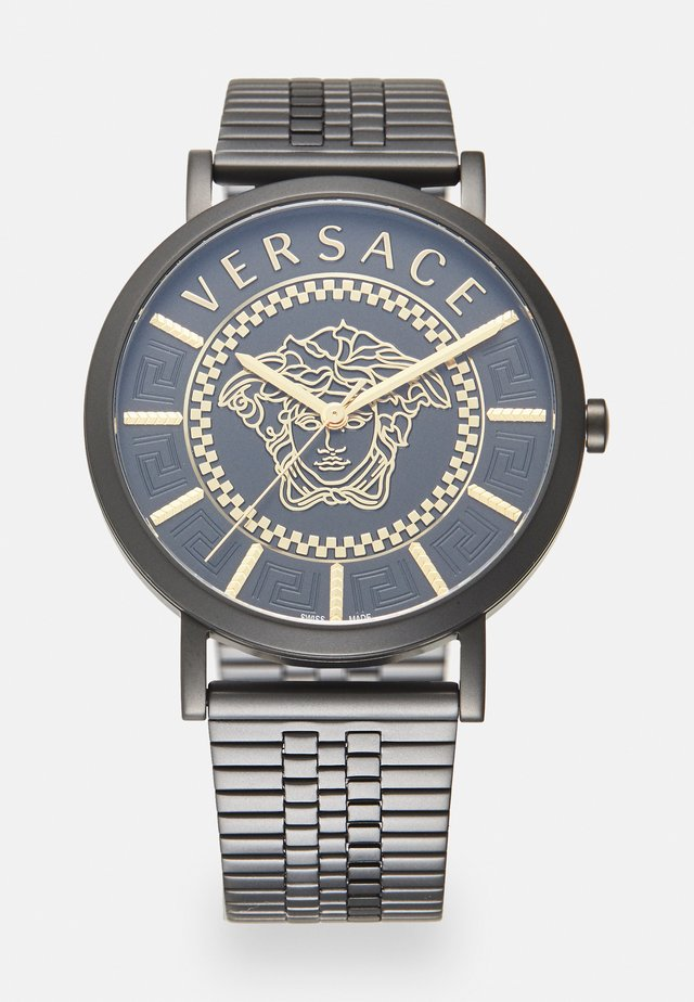 ESSENTIAL UNISEX - Horloge - black