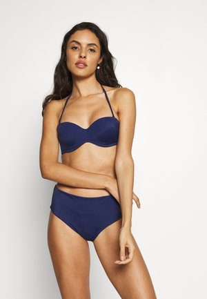 HAVAA MALTA SET - Bikiny - blueberry