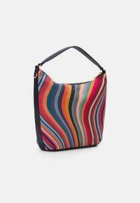 Paul Smith - WOMEN BAG MED HOBO - Käsilaukku - multi-coloured - 2