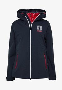 North Sails - WATERPROOF NEWPORT  - Lehká bunda - navy blue - 5