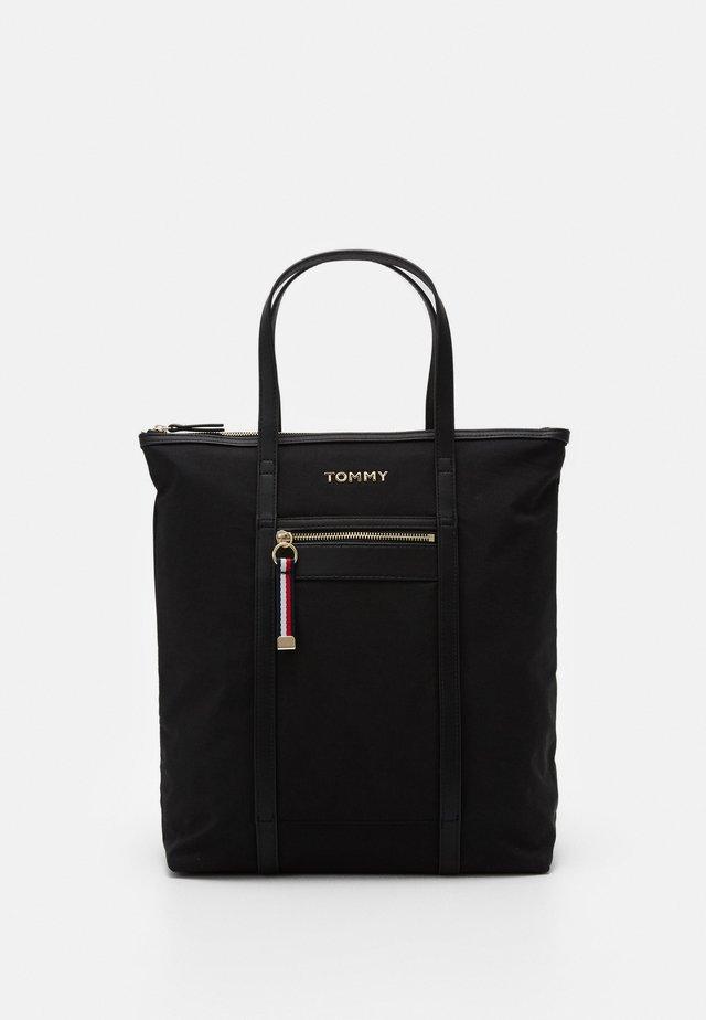 TOTE - Bolso shopping - black