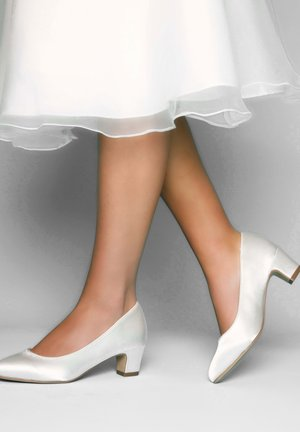 Bridal shoes - ivory