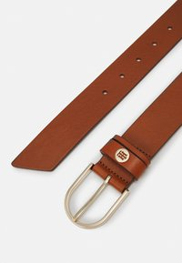 Tommy Hilfiger - CLASSIC BELT  - Belt - brown - 2